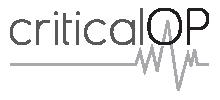 criticalOP Managed IT Services